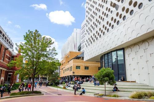 澳洲设计专业名校:斯威本科技大学